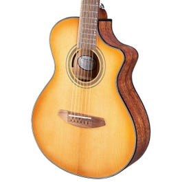 Image for Signature Companion Copper CE Acoustic-Electric Guitar from SamAsh