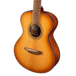 Image for Signature Companion Copper E Acoustic-Electric Guitar from SamAsh