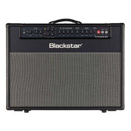 Image for HT Stage 60 212 MKII 60-Watt Guitar Combo Amplifier from SamAsh