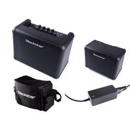 Image for Blackstar Super Fly BT Guitar Amplifier Pack with Bag and Power Supply from SamAsh