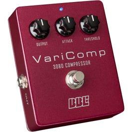 BBE VariComp VC-3080 Compressor Pedal
