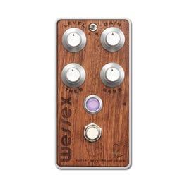 Bogner Studio Series Wessex Overdrive Guitar Effect Pedal
