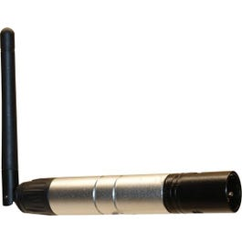 Image for wiCICLE XMIT Wireless DMX System Transceiver from SamAsh