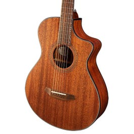 Image for Wildwood Concertina Satin CE Acoustic-Electric Guitar from SamAsh