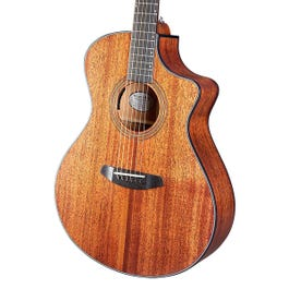 Image for Wildwood Concert Satin CE Acoustic-Electric Guitar from SamAsh