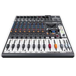 Image for XENYX X1222USB 16 Channel USB Mixer from SamAsh