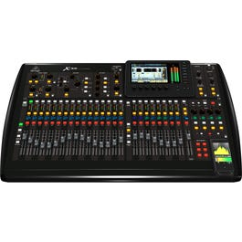 Image for X32 Digital Mixer from SamAsh
