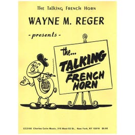 Image for The Talking French Horn from SamAsh