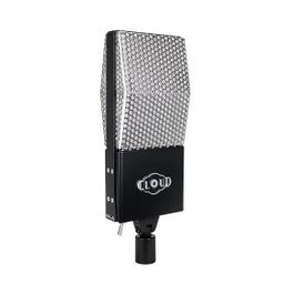Image for 44A Active Ribbon Mic with Voice/Music Switch from SamAsh