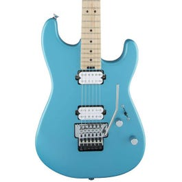 Image for Pro-Mod San Dimas Style 1 HH FR M Electric Guitar from SamAsh