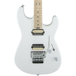 Image for Pro Mod San Dimas Style 1 2H FR Electric Guitar (Snow White) from SamAsh