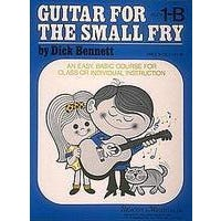 Image for Guitar for the Small Fry-Level 1-B from SamAsh