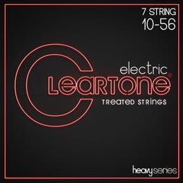 Image for Black Series Electric Guitar Strings, 10-46 from SamAsh