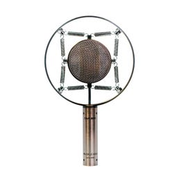 Image for 97-CL Knuckle Head Passive Ribbon Microphone with Lundahl Transformer Upgrade from SamAsh