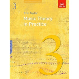 Image for ABRSM-Music Theory in Practice Grade 3 (Revised Edition 2008 from SamAsh