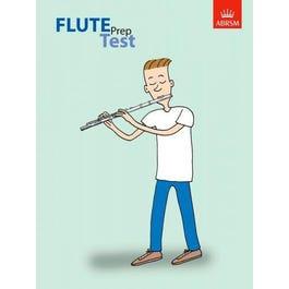 CF Peters ABRSM-Flute Prep Test (revised 2008)
