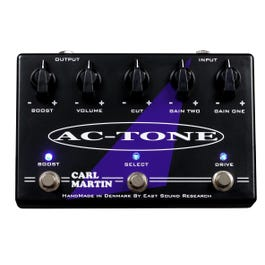 Image for AC-Tone Overdrive Pedal from SamAsh