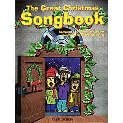 Image for The Great Christmas Songbook from SamAsh