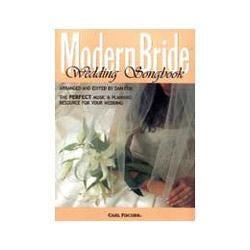 Image for Modern Bride Wedding Songbook from SamAsh