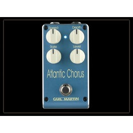 Image for Atlantic Chorus Guitar Effects Pedal from SamAsh
