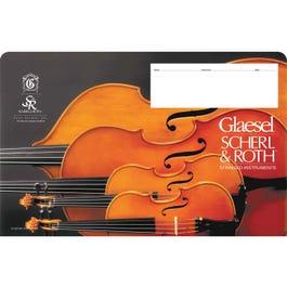 Image for AV7522 Small Orchestra Sheet Music Folio from SamAsh