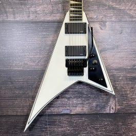 Jackson USA Select Randy Rhoads RR-1 (Snow White) Electric Guitar