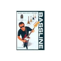 Image for Bassline Bass Lesson for Beginners (DVD) from SamAsh