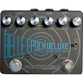 Image for Belle Epoch Deluxe Tape Echo Emulator Effect Pedal from SamAsh