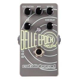 Catalinbread Belle Epoch Tape Echo Emulator Pedal