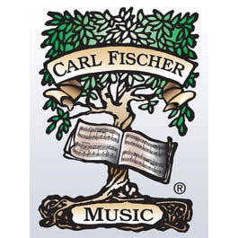Carl Fischer Fantasies for the Double Bass