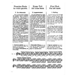 Image for Eleven Books of Studies for The Violin from SamAsh