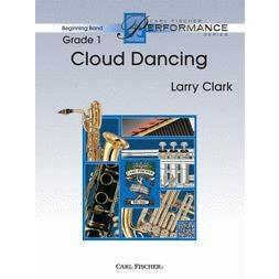 Carl Fischer Cloud Dancing-Concert Band