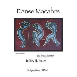 Carl Fischer Bauer-Danse Macabre -Score and Part(s)