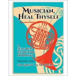 Image for Morrell-Musician