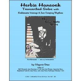 Image for Herbie Hancock Lines