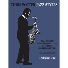Charles Colin Chris Potter Jazz Styles