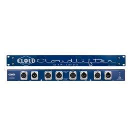 Cloud Microphones CL-4 Four Channel Rack Mount Mic Activator