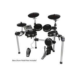 Image for CSD500 Mesh Electronic Drum Kit from SamAsh