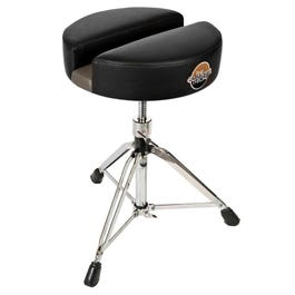Image for CT-200 High Performance Manual Spindle Drum Throne from SamAsh