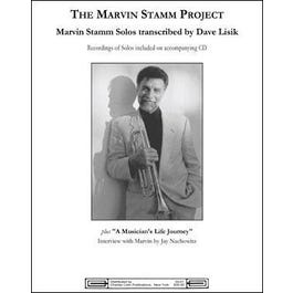 Image for The Marvin Stamm Project: Marvin Stamm Solos from SamAsh