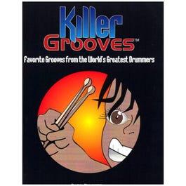 Image for Killer Grooves from SamAsh