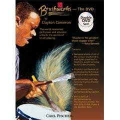 Image for ,Brushworks - the DVD (Double DVD Set) from SamAsh