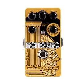 Catalinbread Echorec Multi-Tap Echo Delay Pedal