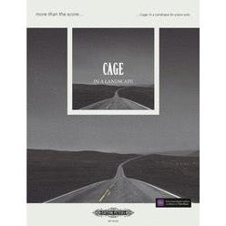 CF Peters Cage-In a Landscape
