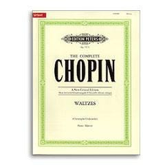 Image for Chopin Waltzes for Piano from SamAsh
