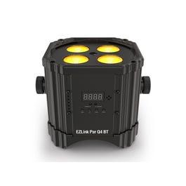 Image for EZLink Par Q4 BT Lighting Effect from SamAsh