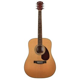 Image for F640 Dreadnought Acoustic Guitar (Natural) from SamAsh