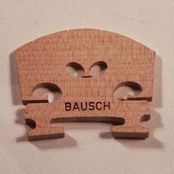 Image for Fitted Violin Bridge (Assorted Sizes) from SamAsh