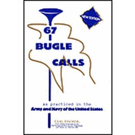 Image for 67 Bugle Calls for Trumpet from SamAsh