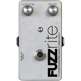 Image for Fuzzrite Fuzz Guitar Effects Pedal from SamAsh